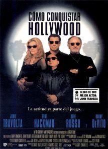 Póster de la película Cómo conquistar Hollywood