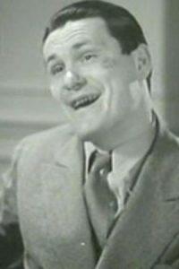 Warren Hymer