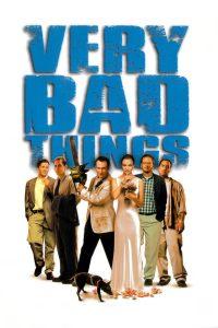 Póster de la película Very Bad Things