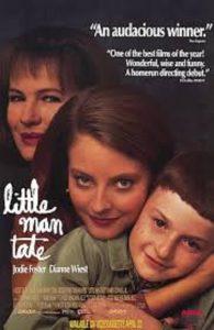 Póster de la película El pequeño Tate