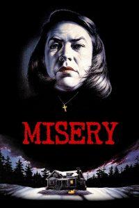 Póster de la película Misery