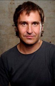 Paul Berrondo