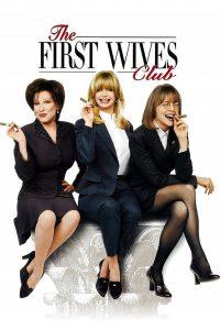 Póster de la película El club de las primeras esposas