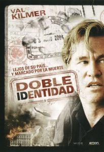 Póster de la película Doble Identidad