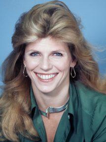 Jennifer Warren