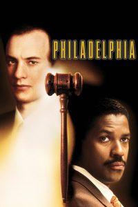 Póster de la película Philadelphia