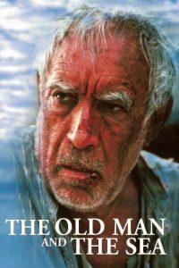 Póster de la película El viejo y el mar (1990)
