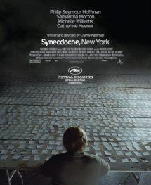 Póster de la película Synecdoche, New York