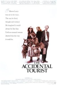 Póster de la película El turista accidental
