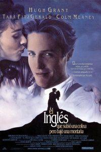 Póster de la película El inglés que subió una colina pero bajó una montaña