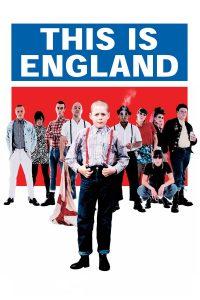 Póster de la película This Is England
