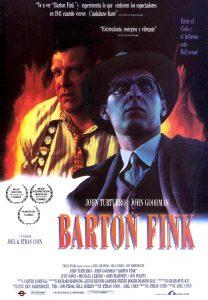 Póster de la película Barton Fink
