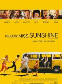 Póster de la película Pequeña Miss Sunshine