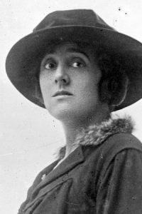 Margaret Wycherly