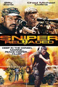 Póster de la película Sniper: Al límite