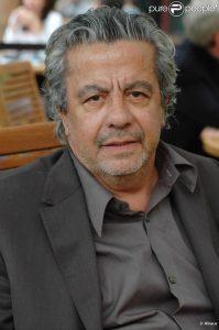 Maurice Bénichou