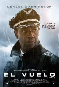 Póster de la película El vuelo