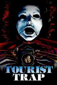 Póster de la película Trampa para turistas