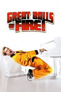 Póster de la película Gran bola de fuego