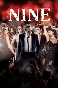 Póster de la película Nine