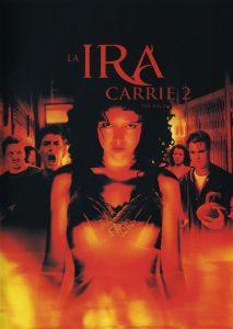 Póster de la película La ira: Carrie 2