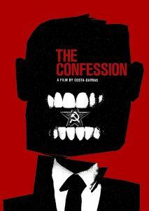 Póster de la película La confesión