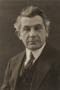 Maurice Moscovitch