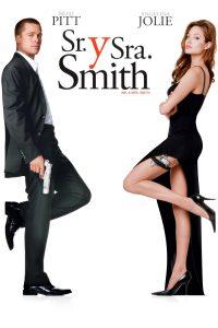 Póster de la película Sr. y Sra. Smith