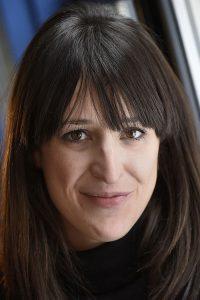 Anne-Élisabeth Bossé