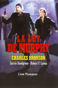 Póster de la película La ley de Murphy