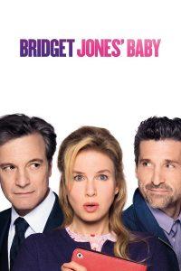 Póster de la película Bridget Jones's Baby