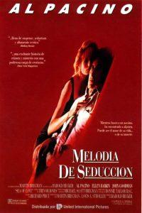 Póster de la película Melodía de seducción