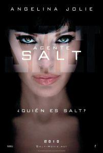 Póster de la película Salt