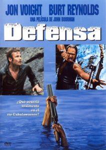 Póster de la película Defensa