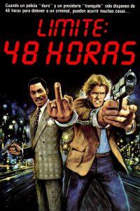 Póster de la película Límite: 48 horas