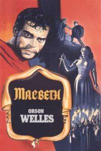 Póster de la película Macbeth