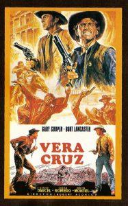Póster de la película Vera Cruz
