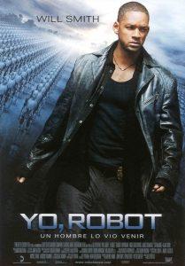 Póster de la película Yo, robot
