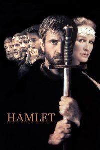 Póster de la película Hamlet, El honor de la venganza
