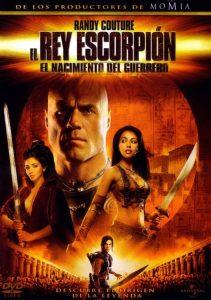 El rey Escorpión 2: El nacimiento del guerrero