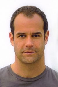 Josh Stamberg