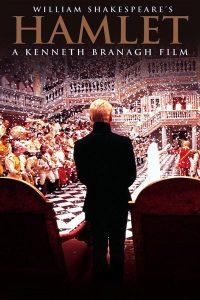 Póster de la película Hamlet (1996)