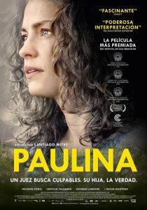 Póster de la película Paulina