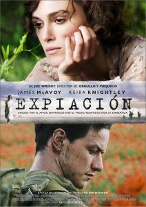 Póster de la película Expiación: Más allá de la pasión