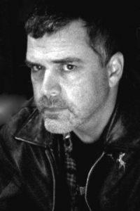 Todd Alcott