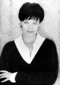 Rosalind Allen