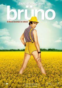 Póster de la película Bruno