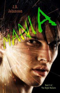 Mania: Caminantes nocturnos