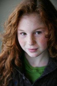 Lexie Behr