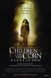 Los chicos del maíz VII: Revelación